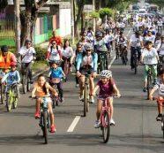 En el Colegio Alemán pedalean por una mejor movilidad en el sur