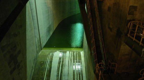 El Cauca vuelve a recibir agua de Hidroituango