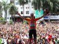 Bob Jungels mandó en Medellín y es nuevo líder