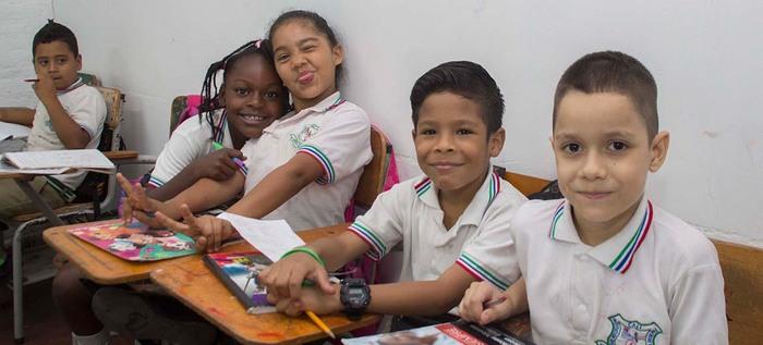 15.091 estudiantes se beneficiarán con el servicio de transporte especial escolar