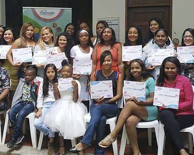 Alcaldía de Cali le apuesta a la vinculación laboral de las mujeres en los Centros de Desarrollo Infantil