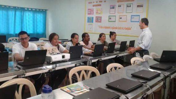 Capacitación a directivos docentes sobre Registro Único de Prestadores de Educación Inicial