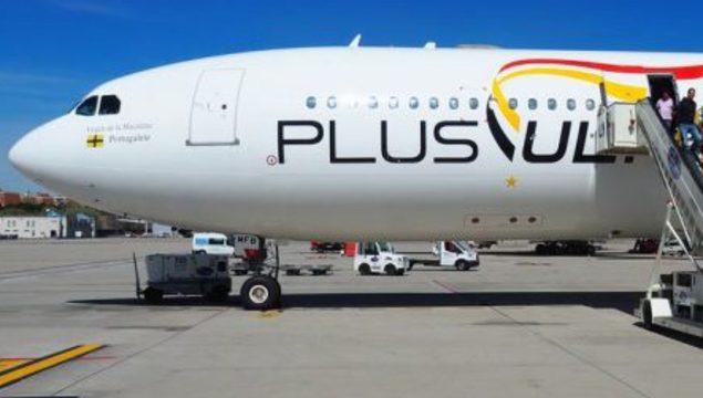 Avanzan negociaciones con la aerolínea europea Plus Ultra para mejorar la conectividad del Valle con Europa