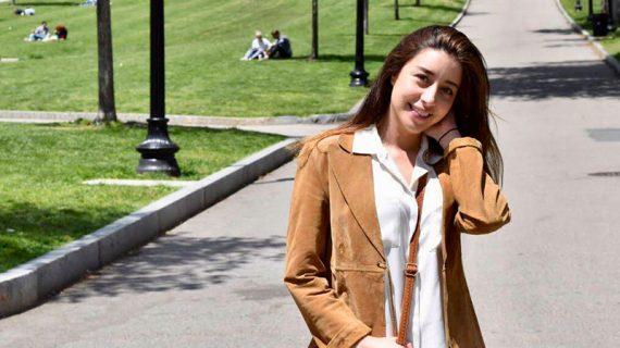 Egresada de Icesi trabaja con Greater Boston Legal Services
