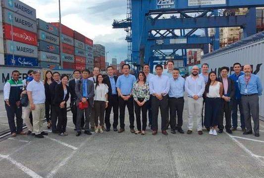 Empresarios japoneses proyectan a Buenaventura como punto estratégico para nuevos negocios