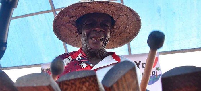 Este viernes se cierran las socializaciones del Festival Petronio Álvarezen Timbiquí