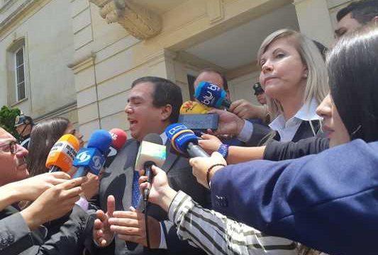 Gobernadora del Valle insiste en el diálogo para resolver los bloqueos en la vía Panamericana