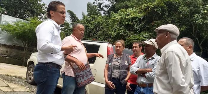 Habitantes de Pance esperan potenciar su vocación turística con el Distrito