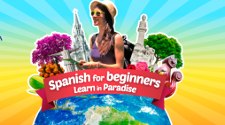 Inscripciones Abiertas al MOOC – Spanish for beginners: Learn in paradise
