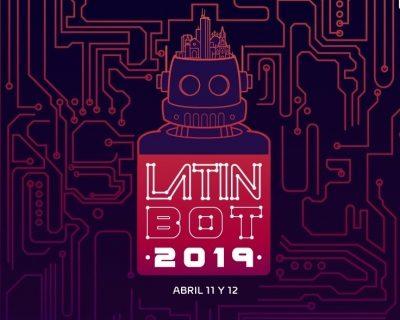 La robótica regresa a Univalle con el LatinBot