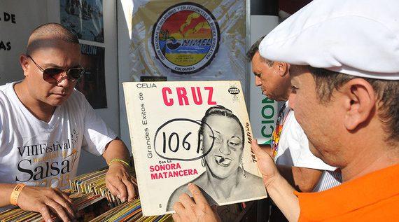 La salsa en la década de los 80 marcó la historia de Cali