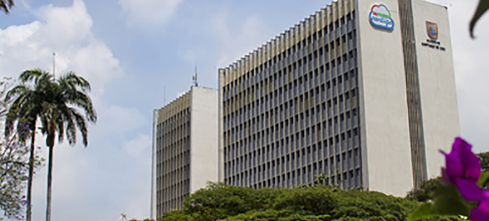 La Unidad de Bienes y Servicios recibió sello de excelencia por el manejo de datos abiertos