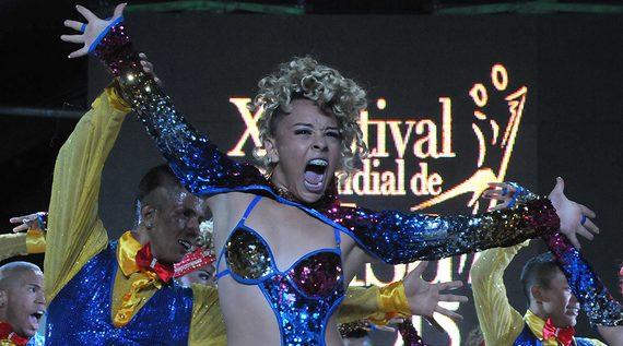 XIV Festival Mundial de Salsa ya se empieza a vivir en Cali