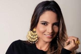 Ana Carolina Valencia, joyería con inspiración caleña