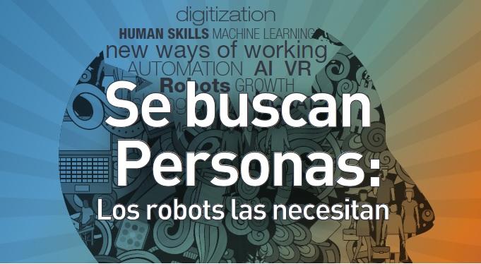 84% de los empleadores colombianos planea incrementar o mantener su número de empleados gracias a la automatización
