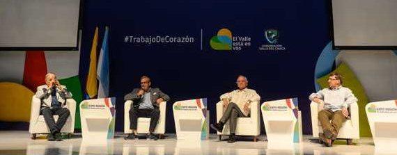 El Valle del Cauca empezó a escribir una nueva historia de desarrollo