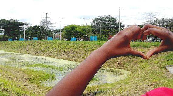 La historia de cómo se recuperó el humedal Isaías Duarte Cancino en Aguablanca