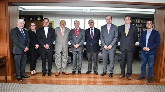La Red Universitaria Mutis se reunió en la UAO