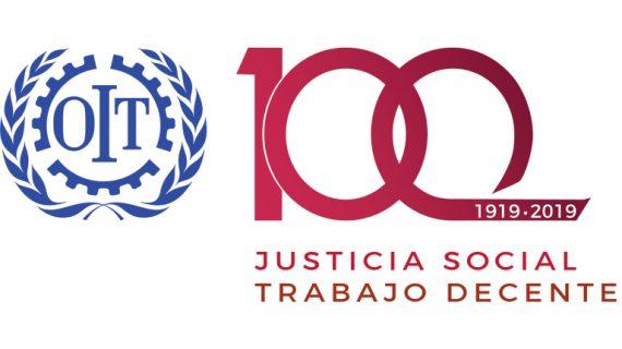 la OIT cumplió 100 años
