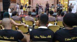 Arrancaron las eliminatorias para el Festival Petronio Álvarez