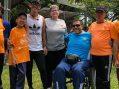 Calintegra transforma la vida de las personas con discapacidad y sus familias