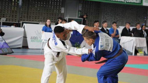 Integrante de TIP – Jóvenes Sin Fronteras se destaca a nivel nacional en judo