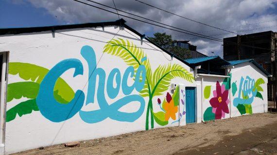Alianza entre DIRECTV y el Ministerio de Educación por los niños de Quibdó