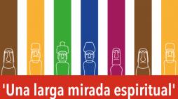 'Una larga mirada espiritual' chilena llega a la U