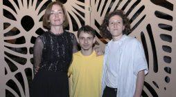 Mica Levi gana el premio a Mejor Música Original del BAFICI por su trabajo en MONOS