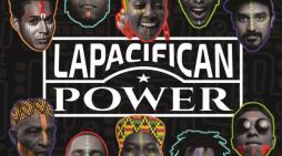 La Pacifican Power llega con todo el poder