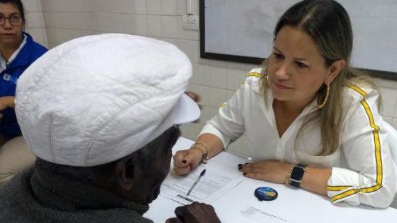 Entregan indemnizaciones a 73 víctimas del conflicto en Cali