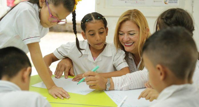 La Fundación Terpel celebra sus 15 años reconociendo la labor de los maestros de Colombia