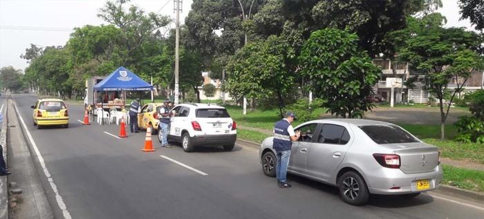 'Cali mueve la vida': una apuesta por la seguridad vial