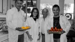 Cultivadores de chontaduro del Putumayo visitan Univalle