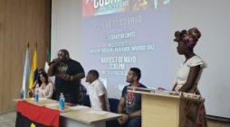 Estudiantes afro rinden homenaje a figura de la música cubana