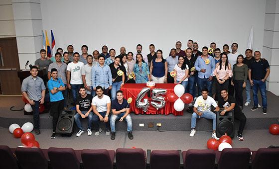 Ingeniería mecánica de la UAO: 45 años formando ingenieros líderes para los desafíos de la región