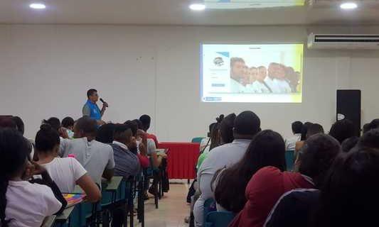 Jornadas de preinscripción para Jóvenes en Acción en Univalle y Bellas Artes