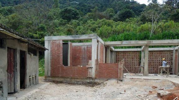 La Granja, nueva institución educativa del corregimiento de La Paz