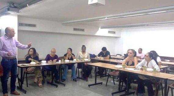 Mesa Municipal de Enfermedades Huérfanas trabaja en acciones de inclusión para esta población