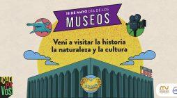 No falte a la apertura de los jardines del Museo La Tertulia y a los recorridos turísticos gratuitos