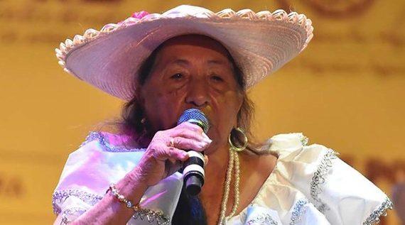 Ruiseñores del Pacífico: arrullos para los milagros del Señor en el Petronio Álvarez