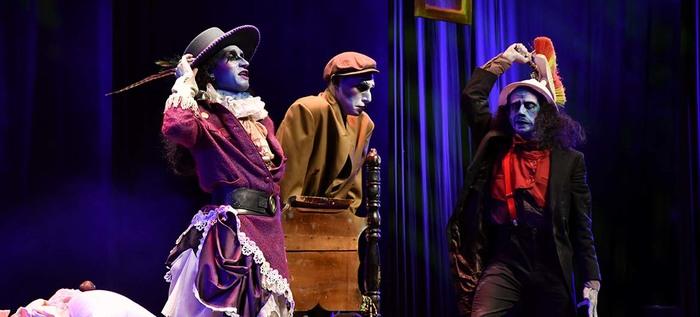 El Festival Internacional de Teatro de Cali en seis actos