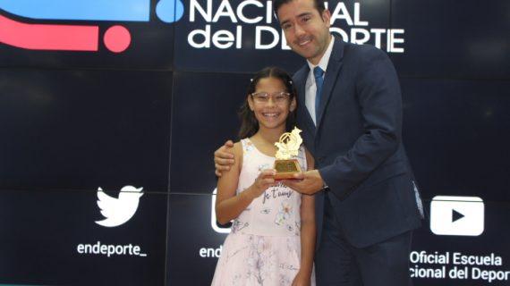 Acord reconoció a los mejores deportistas del Valle en 2018