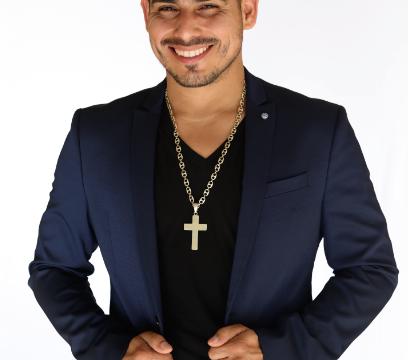 Espinoza Paz nominado a los Premios Juventud 2019 en Miami