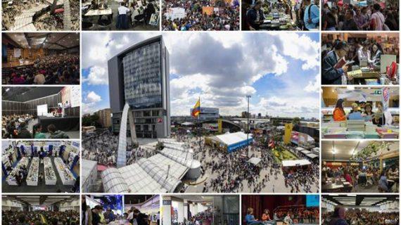 Lo mejor de 13 días de la Feria Internacional del Libro de Bogotá, FILBo