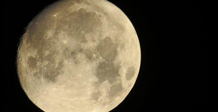 Seminario para conmemorar 50 años de la llegada del hombre a la Luna