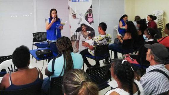 107 víctimas reciben su carta de indemnización en Cali esta semana