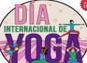 ¡Cali Pa' Vos! invita a participar del Día Internacional del Yoga