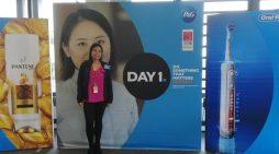 Estudiante Icesista participó en Future Female Leaders in Technology