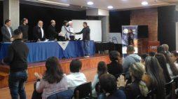 Estudiante de Icesi ocupa tercer lugar en la XXIII Olimpiadas Nacionales de Matemáticas Universitarias